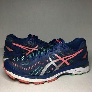 WMNS ASICS Gel Kayano 23 Running Shoes
